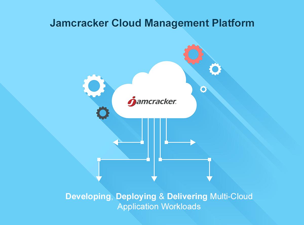 Jamcracker Cloud Management Platform Whitepaper