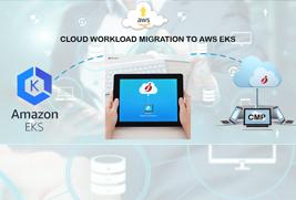 Workload Migration to AWS EKS