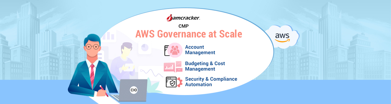 AWS Governance at Scale