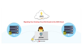 Migrating Your Existing Cloud Workloads to the AWS Cloud