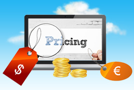 Cloud Management Pricing
