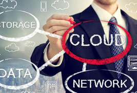 Implementing a Cloud-Based Business and Delivery Model