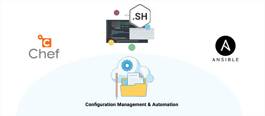 Configuration Management & Automation