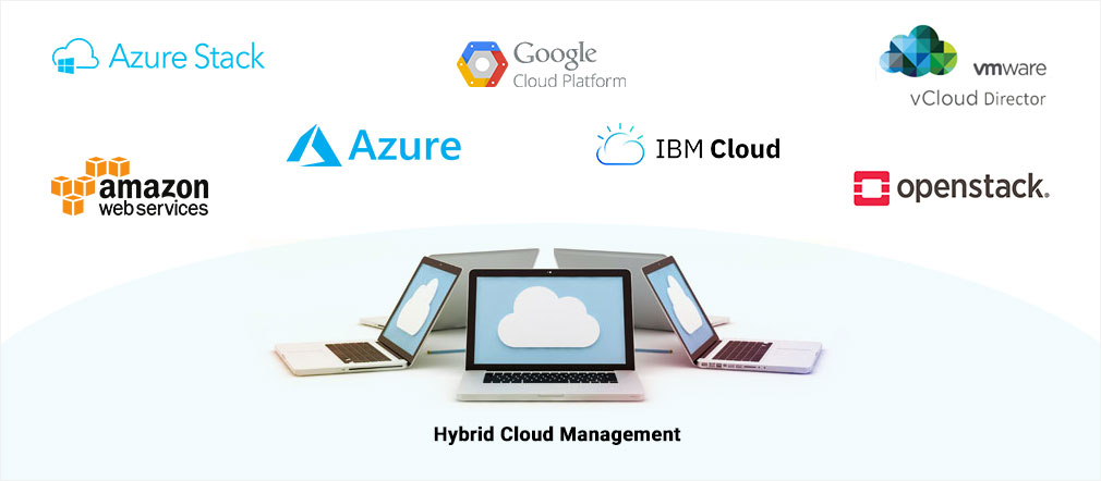 Hybrid Cloud Management
