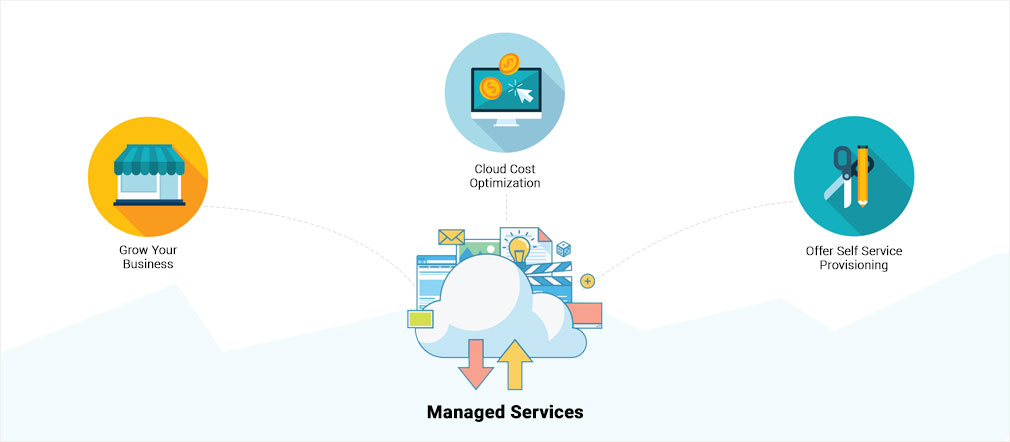Cloud Managed Services