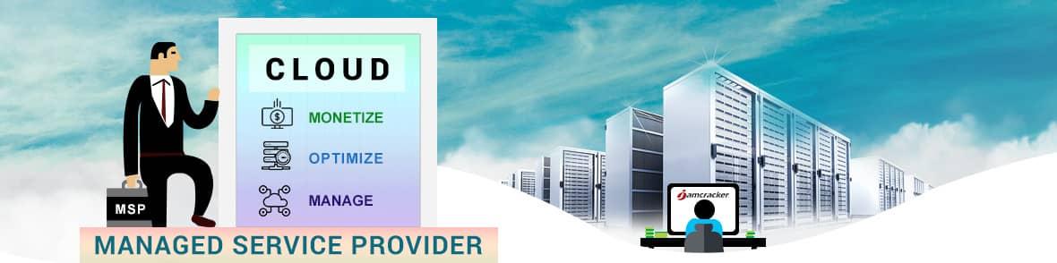 Cloud Management Platform For Service Providers