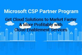 Microsoft CSP Partners