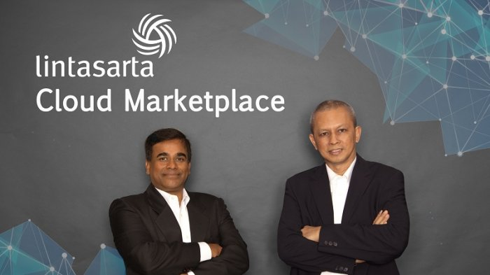 Lintasarta Cloud Marketplace Launch
