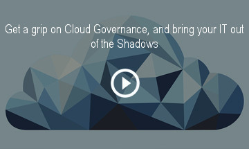 Get a grip on Cloud Governance