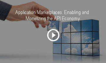 Application Marketplaces